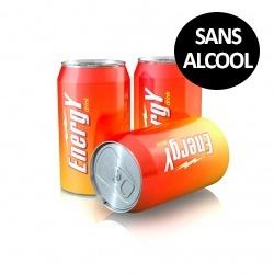 Energy Drink (sans alcool)