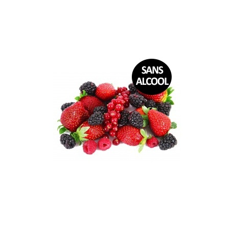 Fruits Rouges (sans alcool)