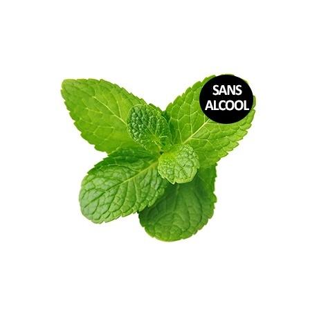 Menthe Verte (sans alcool)