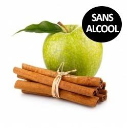 Pomme Cannelle (sans alcool)