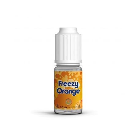 Freezy Orange - Nova