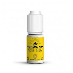 Mister Yellow - Nova