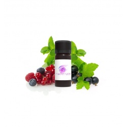 Ice Cassis de Twisted Vaping