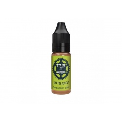 Little Juice by Atelier du Vapoteur