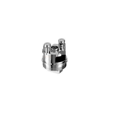 Plateau Windforce RBA single coil de Fumytech
