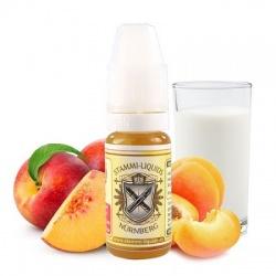Arôme DIY Fruity Milk by Stammi-Liquids