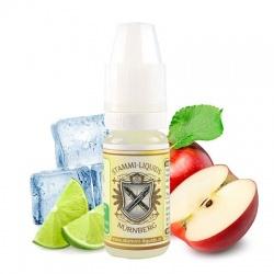 Arôme DIY Apple Lime by Stammi-Liquids