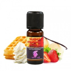 Arôme DIY Vanilla Strawberry Waffles by Twisted Vaping