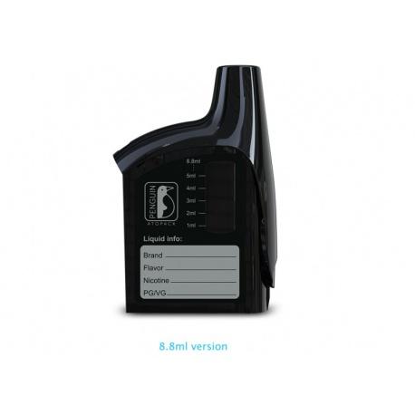 Cartouche 8.8 ml Atopack classique et SE Penguin by Joyetech