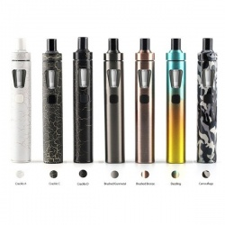 NEW COLOR Pack eGo Aio de Joyetech