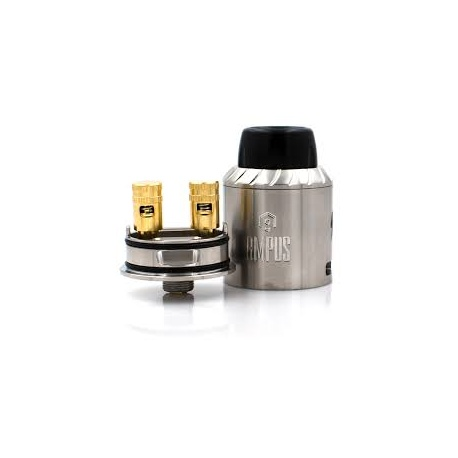 Screwless RDA 25 de Ampus