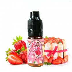 Arôme DIY Red Fruits - Clouds of Lolo