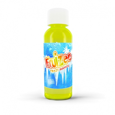 Crazy Mango Fruizee by Eliquid France
