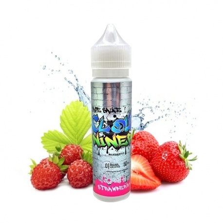 Strawberry - Cloud Niners