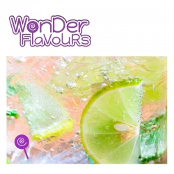 Arôme DIY Lemon-Lime Soda by Wonder Flavours
