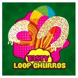 Arôme DIY Loop Churros Tasty - Big Mouth