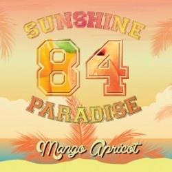 Concentré DIY Mango Apricot - Sunshine Paradise