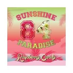 Concentré DIY Raspberry Candy - Sunshine Paradise