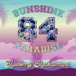 Concentré DIY Blackberry Blueberry - Sunshine Paradise