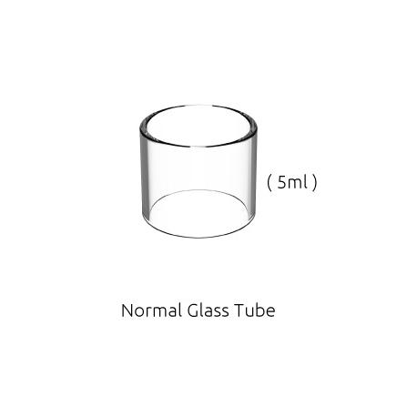 Tube Pyrex droit 5 ml TFV12 Prince de SMOK