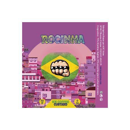 Concentré DIY Rocinha de Favela Flavors