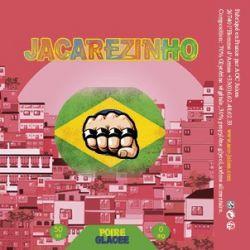 Concentré DIY Jacarezinho de Favela Flavors