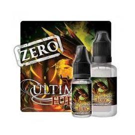 Concentré Ultimate Fury Zero- Arômes & Liquides