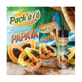 Concentré Papaya de Pack à l'ô