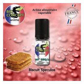 Arôme Biscuit Speculos de Bio Concept