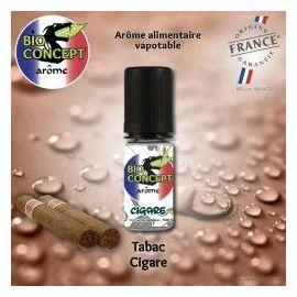 Arôme cigare de Bio Concept