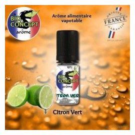 Arôme Citron Vert de Bio Concept