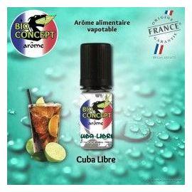Arôme Cuba de Bio Concept