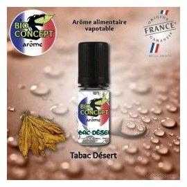 Arôme Desert de Bio Concept