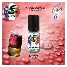 Arôme Energy de Bio Concept