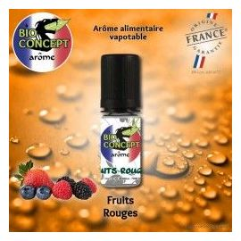 Arôme Fruits Rouges de Bio Concept