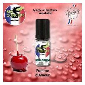 Arôme Pomme d'amour de Bio Concept