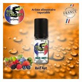Arôme Red Ast de Bio Concept