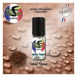 Arôme Texas de Bio Concept