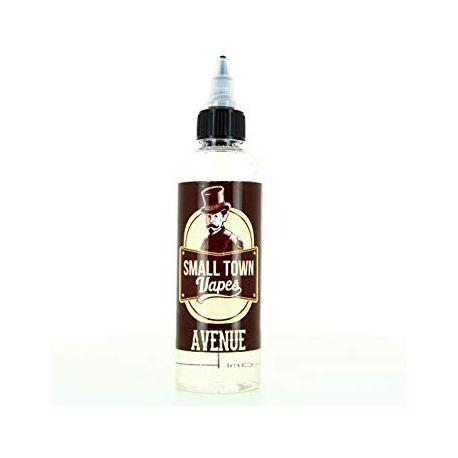 E-liquide Avenue 100 ml de Small Town Vapes