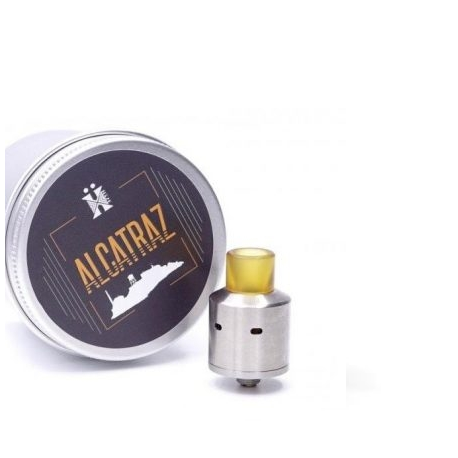Dripper Alcatraz RDA 22 mm Limited Edition by Haze