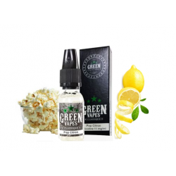 Pop Citron by Green Vapes