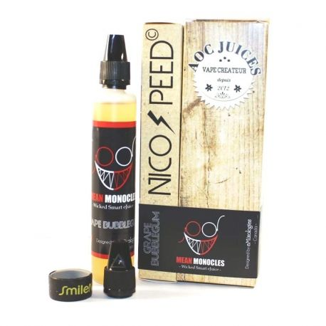 Kit Relax & Vape - Grape Bubblegum