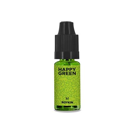 Happy Green by Roykin KOLORS