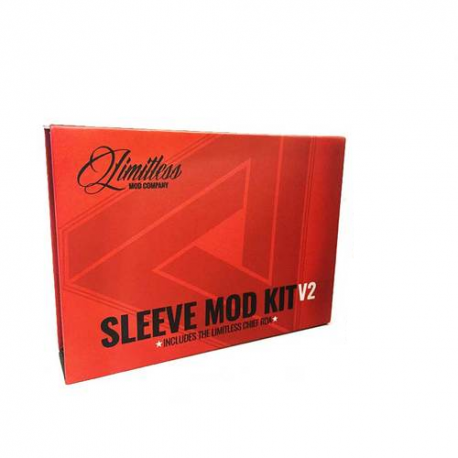 Kit Sleeve Mod Kit V2 de Limitless