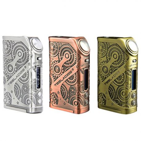 Box Nano 120W TC by Teslacigs