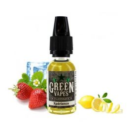 Xperience by Green Vapes