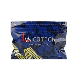 Combed Cotton de LVS Vape