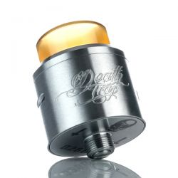 Dripper Death Trap RDA 24mm