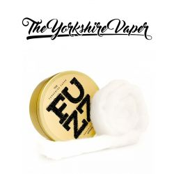 Fuzz Cotton by The Yorkshire Vapers