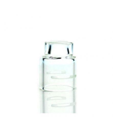 Cloche pour Apocalypse Bullet de Trinity Glass Cap